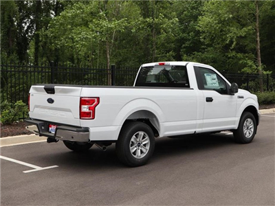 2018 F-150 Regular Cab 4x2,  Pickup #18T0971 - photo 2