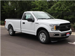 2018 F-150 Regular Cab 4x2,  Pickup #18T0971 - photo 3