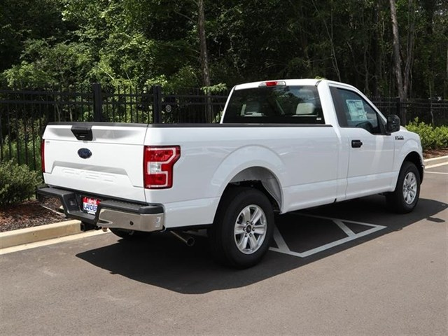 2018 F-150 Regular Cab 4x2,  Pickup #18T0977 - photo 2