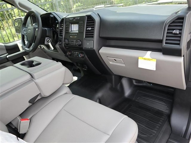 2018 F-150 Regular Cab 4x2,  Pickup #18T0977 - photo 4