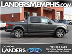 2018 F-150 SuperCrew Cab 4x4,  Pickup #18T1135 - photo 1