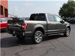 2018 F-150 SuperCrew Cab 4x4,  Pickup #18T1135 - photo 2