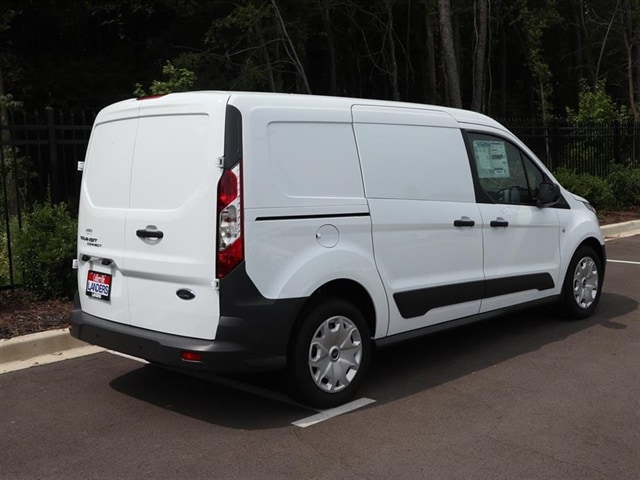 2018 Transit Connect 4x2,  Empty Cargo Van #18T1148 - photo 2