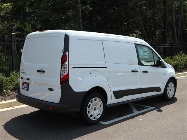 2018 Transit Connect 4x2,  Empty Cargo Van #18T1149 - photo 2