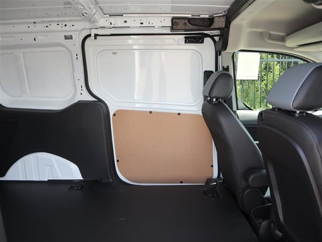 2018 Transit Connect 4x2,  Empty Cargo Van #18T1149 - photo 3