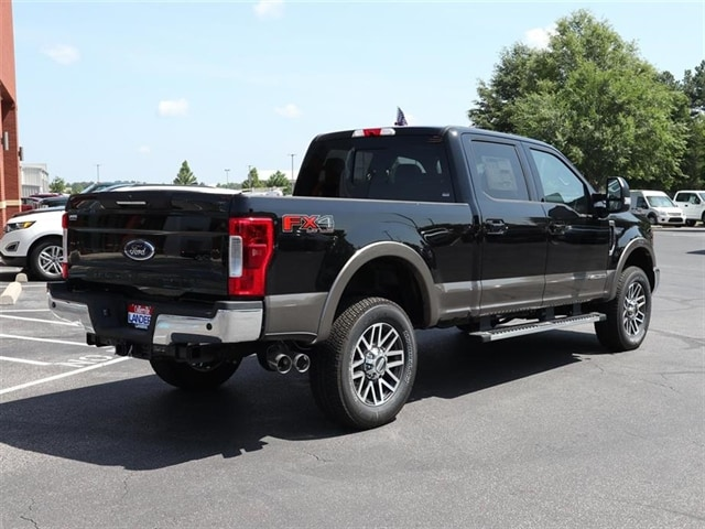2018 F-250 Crew Cab 4x4,  Pickup #18T1160 - photo 2