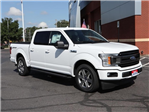 2018 F-150 SuperCrew Cab 4x2,  Pickup #18T1331 - photo 3