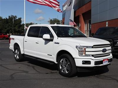 2018 F-150 SuperCrew Cab 4x4,  Pickup #18T1375 - photo 3
