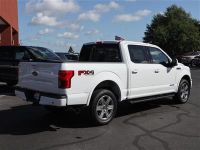 2018 F-150 SuperCrew Cab 4x4,  Pickup #18T1375 - photo 2