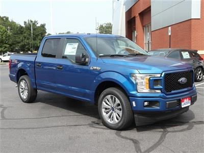 2018 F-150 SuperCrew Cab 4x2,  Pickup #18T1408 - photo 3
