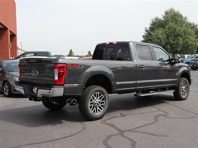 2019 F-350 Crew Cab 4x4,  Pickup #18T1420 - photo 2