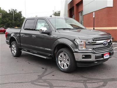 2018 F-150 SuperCrew Cab 4x4,  Pickup #18T1431 - photo 3