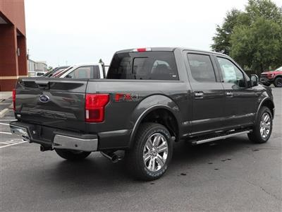 2018 F-150 SuperCrew Cab 4x4,  Pickup #18T1431 - photo 2