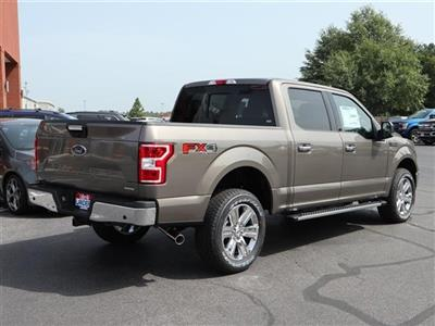 2018 F-150 SuperCrew Cab 4x4,  Pickup #18T1435 - photo 2