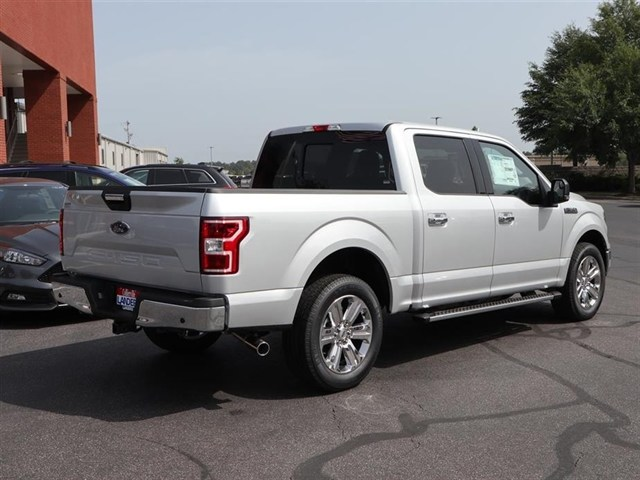 2018 F-150 SuperCrew Cab 4x2,  Pickup #18T1450 - photo 2
