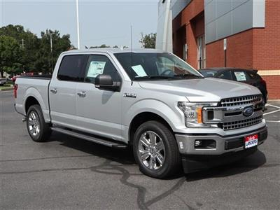2018 F-150 SuperCrew Cab 4x2,  Pickup #18T1450 - photo 3