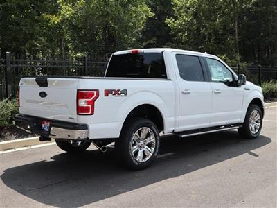 2018 F-150 SuperCrew Cab 4x4,  Pickup #18T1461 - photo 2