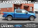 2018 F-150 SuperCrew Cab 4x4,  Pickup #18T1463 - photo 1