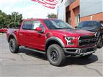 2018 F-150 SuperCrew Cab 4x4,  Pickup #18T1468 - photo 3