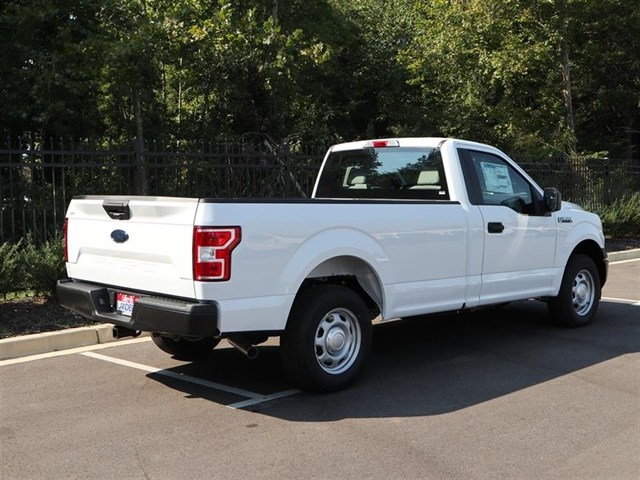 2018 F-150 Regular Cab 4x2,  Pickup #18T1592 - photo 2