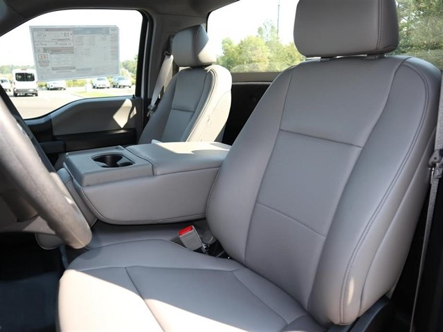 2018 F-150 Regular Cab 4x2,  Pickup #18T1592 - photo 6