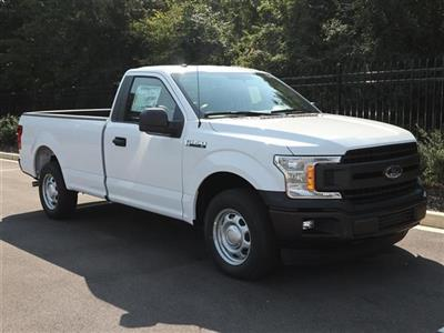 2018 F-150 Regular Cab 4x2,  Pickup #18T1592 - photo 3