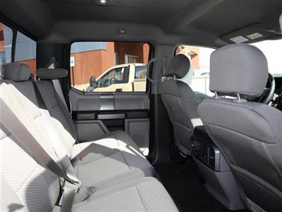 2018 F-150 SuperCrew Cab 4x4,  Pickup #18T1628 - photo 6