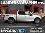 2018 F-150 SuperCrew Cab 4x4,  Pickup #18T1628 - photo 1