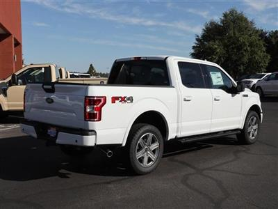2018 F-150 SuperCrew Cab 4x4,  Pickup #18T1629 - photo 2