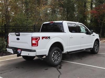 2018 F-150 SuperCrew Cab 4x4,  Pickup #18T1712 - photo 2