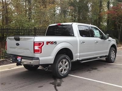 2018 F-150 SuperCrew Cab 4x4,  Pickup #18T1737 - photo 2