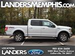 2018 F-150 SuperCrew Cab 4x4,  Pickup #18T1737 - photo 1