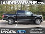 2018 F-150 SuperCrew Cab 4x4,  Pickup #18T1752 - photo 1