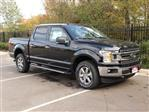 2018 F-150 SuperCrew Cab 4x4,  Pickup #18T1752 - photo 3