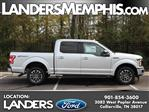 2018 F-150 SuperCrew Cab 4x2,  Pickup #18T1756 - photo 1