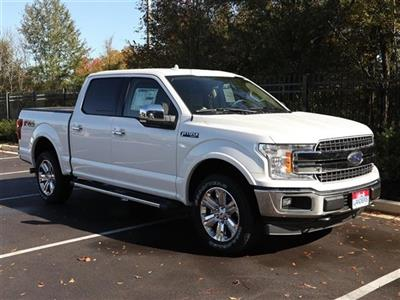 2018 F-150 SuperCrew Cab 4x4,  Pickup #18T1767 - photo 3