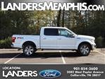 2018 F-150 SuperCrew Cab 4x4,  Pickup #18T1767 - photo 1