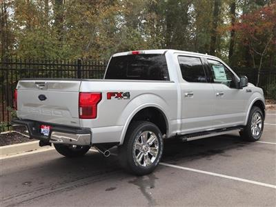 2018 F-150 SuperCrew Cab 4x4,  Pickup #18T1782 - photo 2