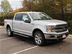 2018 F-150 SuperCrew Cab 4x4,  Pickup #18T1782 - photo 3