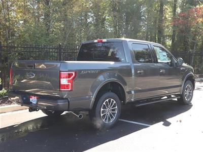 2018 F-150 SuperCrew Cab 4x2,  Pickup #18T1783 - photo 2