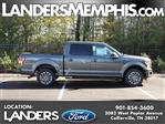 2018 F-150 SuperCrew Cab 4x2,  Pickup #18T1783 - photo 1