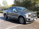 2018 F-150 SuperCrew Cab 4x2,  Pickup #18T1783 - photo 3
