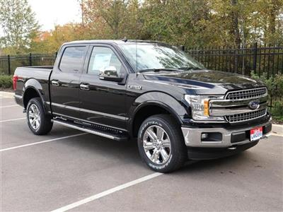 2018 F-150 SuperCrew Cab 4x4,  Pickup #18T1792 - photo 3