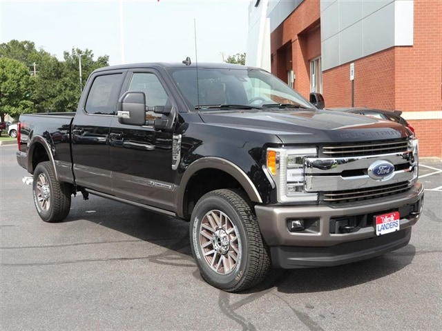 2019 F-250 Crew Cab 4x4,  Pickup #19T0005 - photo 3