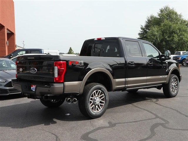 2019 F-250 Crew Cab 4x4,  Pickup #19T0005 - photo 2