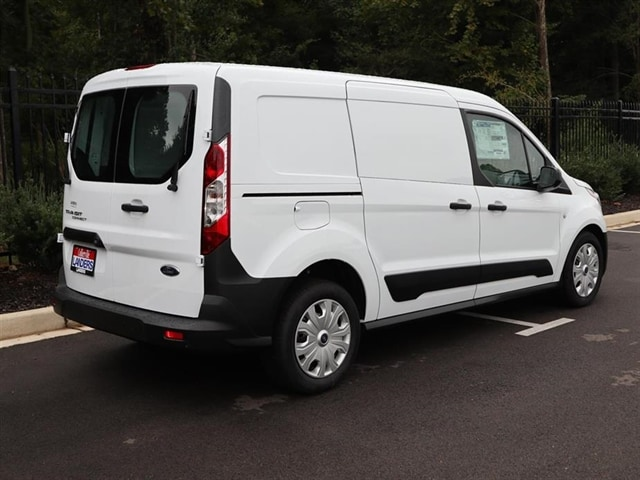 2019 Transit Connect 4x2,  Empty Cargo Van #19T0007 - photo 2
