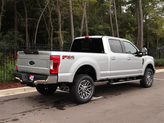 2019 F-250 Crew Cab 4x4,  Pickup #19T0032 - photo 2