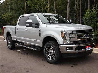 2019 F-250 Crew Cab 4x4,  Pickup #19T0032 - photo 3
