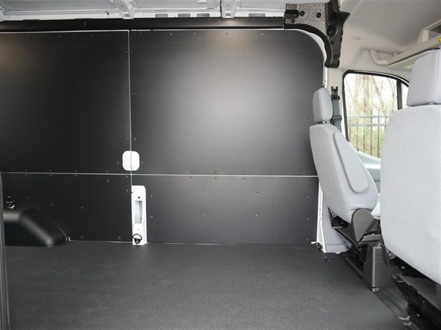 2019 Transit 250 Med Roof 4x2,  Empty Cargo Van #19T0074 - photo 2