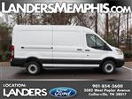 2019 Transit 250 Med Roof 4x2,  Empty Cargo Van #19T0074 - photo 1